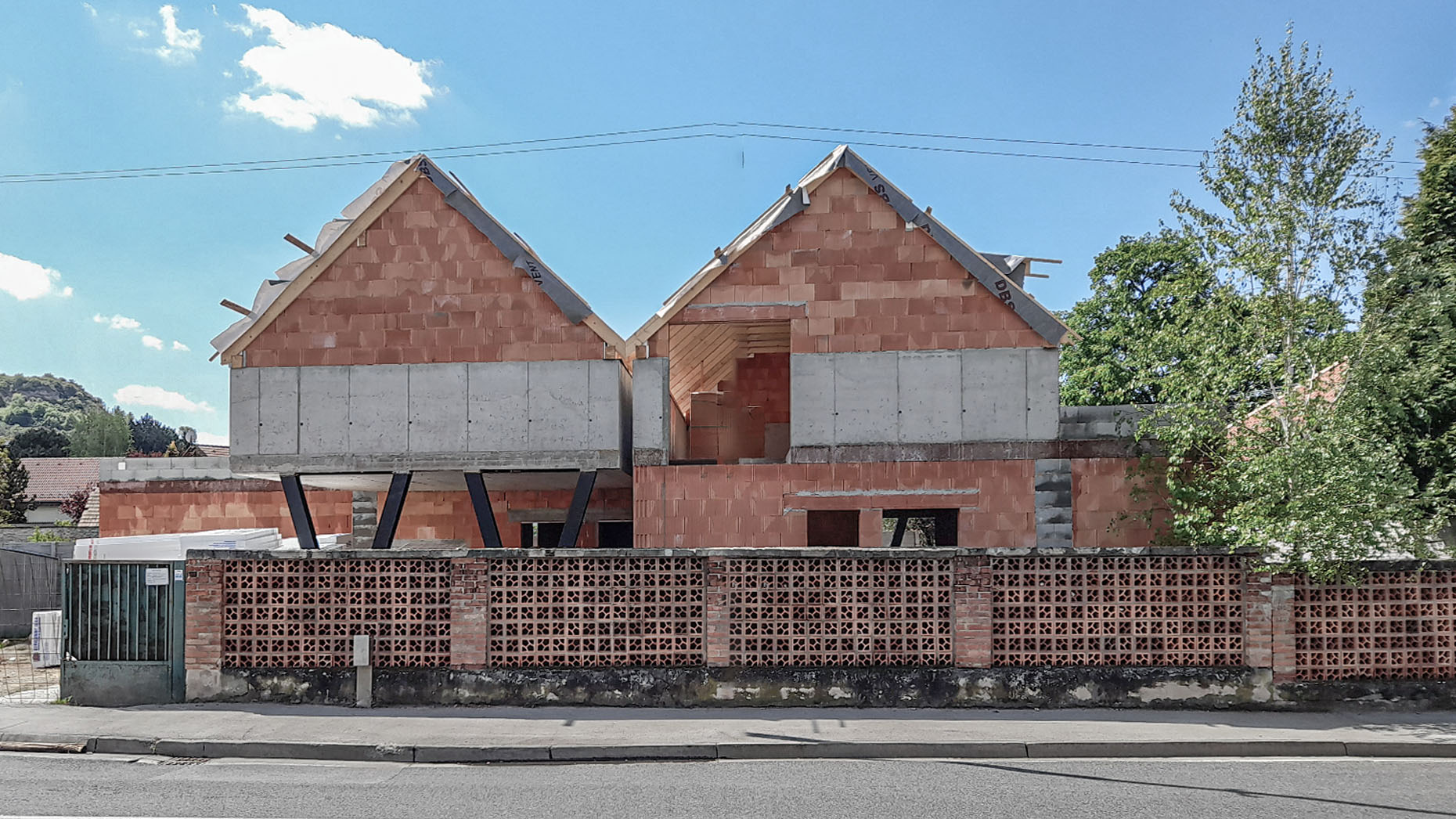 interiér-rodinný dom                                                                                              DEVÍNSKA NOVÁ VES