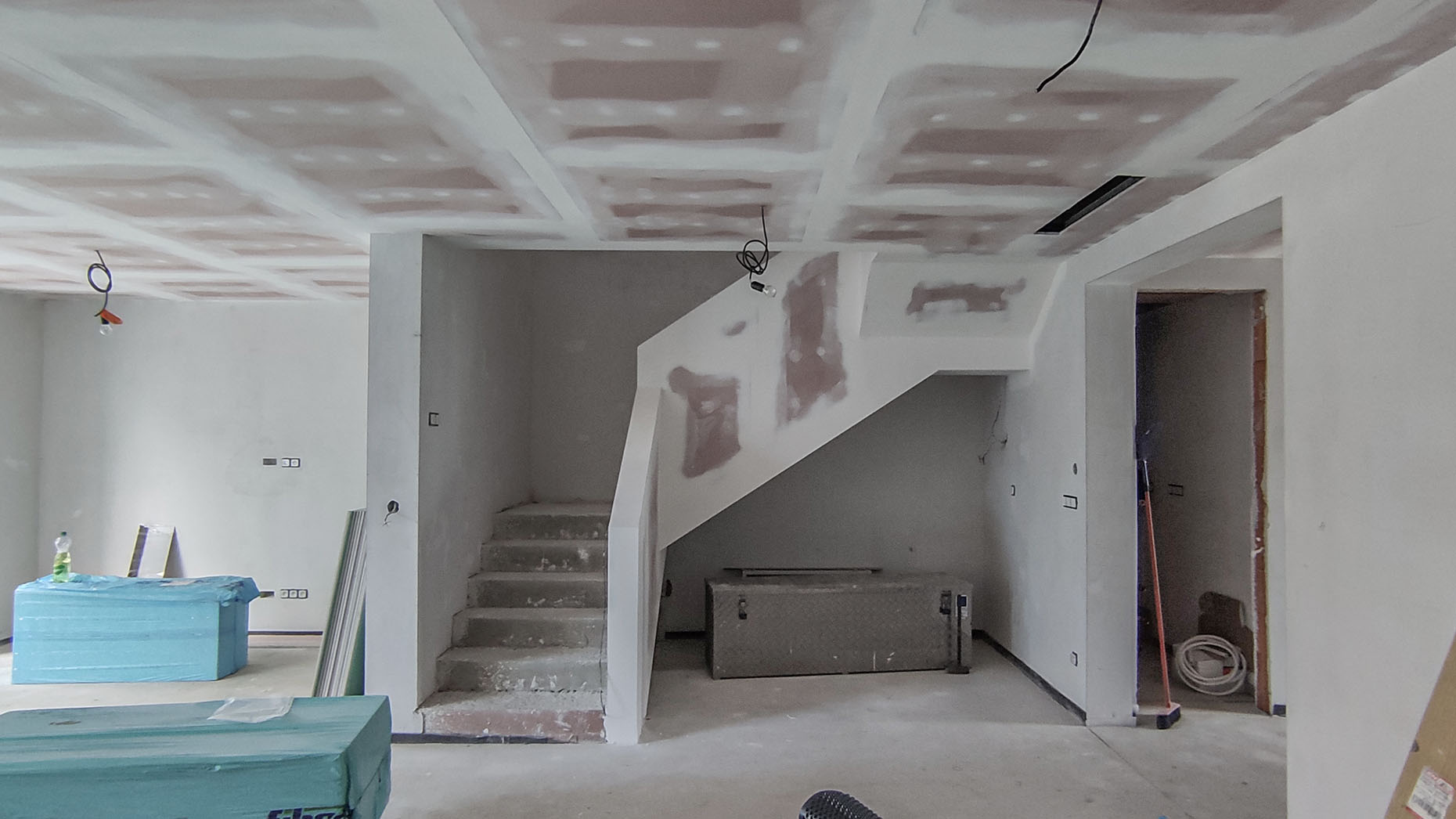 interiér-rodinný dom                                                                                              SENEC