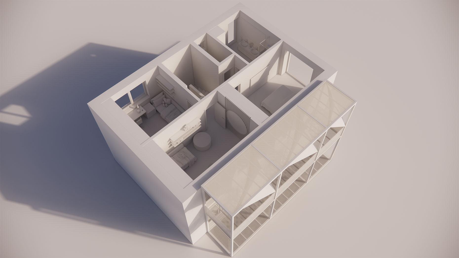 Katalógový dom P23 -